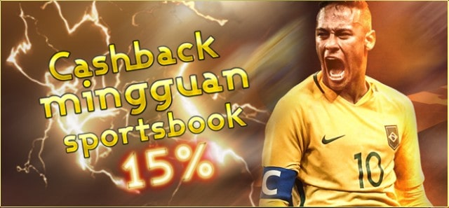 cashback mingguan judi sportsbook omi88