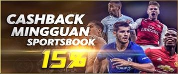 cashback mingguan sportsbook omi88